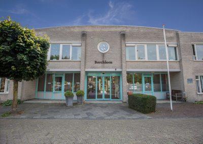 Borchleen, Schoonhoven