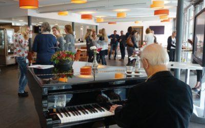 Palliatieve afdeling Irishof officieel geopend