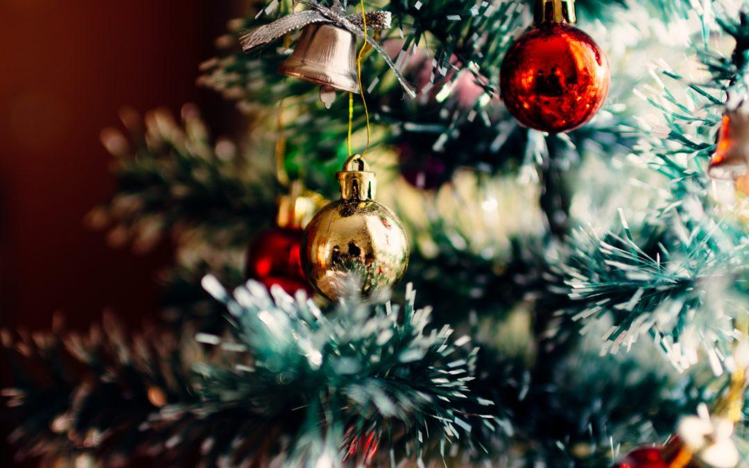 De handen in één voor speciaal kerstdiner voor eenzame ouderen