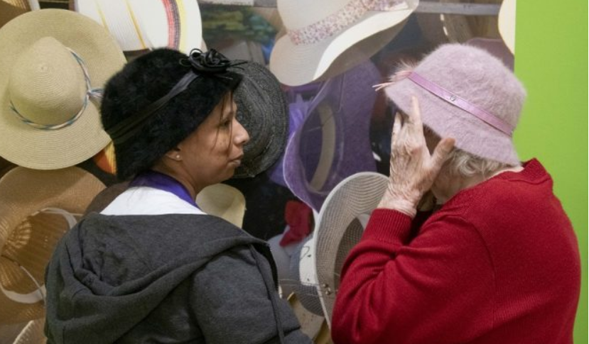WelThuis De Boomgaerd: 'Wonen zoals bewoners het gewend waren'