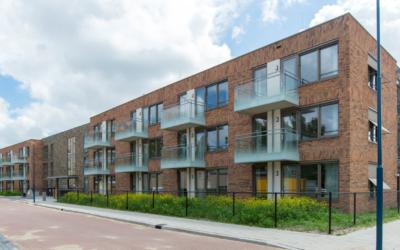 Nieuwe WelThuis locatie De Rozentuin in Zoetermeer in gebruik genomen