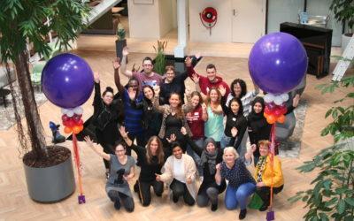 Kick Off samenwerking NCOI en WelThuis zeer geslaagd!
