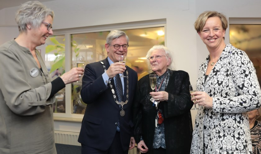 WelThuis De Morgenster bestaat 50 jaar!